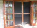 Insect Screen Doors