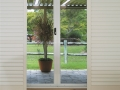Sliding Security Doors with Shutters