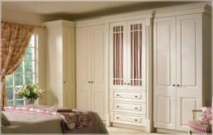 Bedrooom wardrobe doors