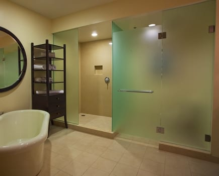 Considering A New Shower Screen