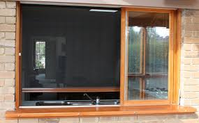 Price of retractable insect screens for Retractable window fly screens