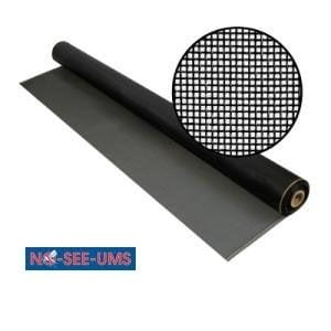 The In S And Out S Of Window Screen Mesh