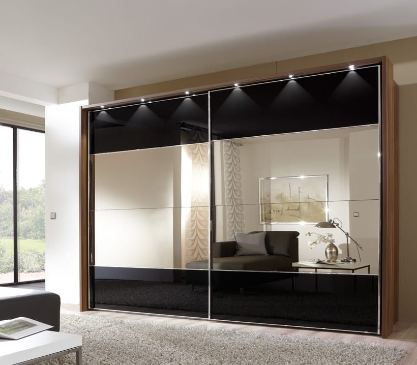 Should I Choose Steel Or Aluminium Frames For My Sliding Wardrobe Doors